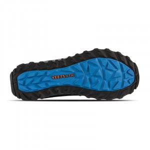Semelle chaussure trail homme Veloce XTR MIF 3 noir-gris